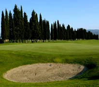 Golf Florence Italy