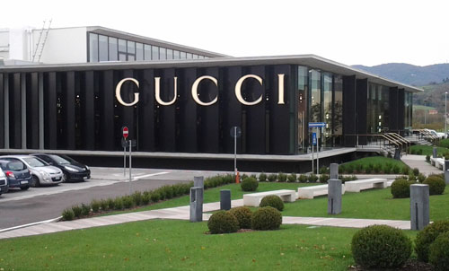 Gucci Outlet - The Mall